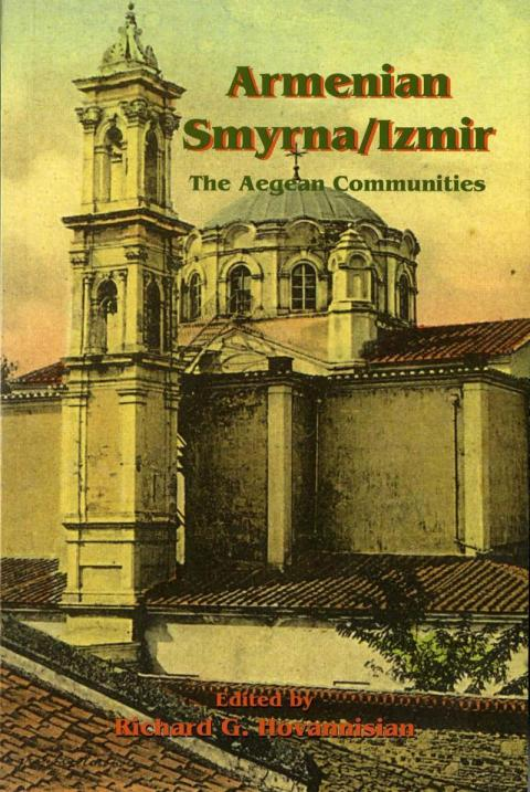 Armenian Smyrna Cover