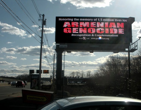 AG billboard MA 2013