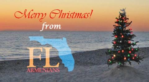 FLArmenians Christmas