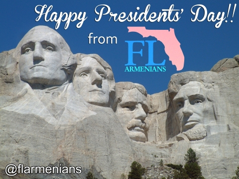 Presidents Day 2014_FLArmenians