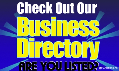 Biz Directory-FLArmenians2014