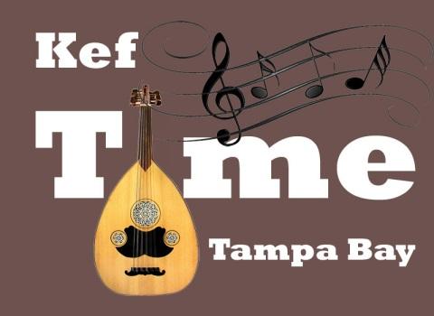 Kef Time Tampa