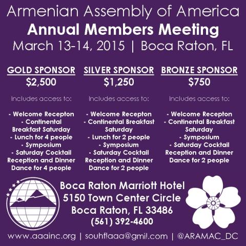 FL March Sponsors