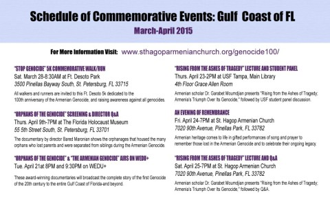Tampa AG Events 2