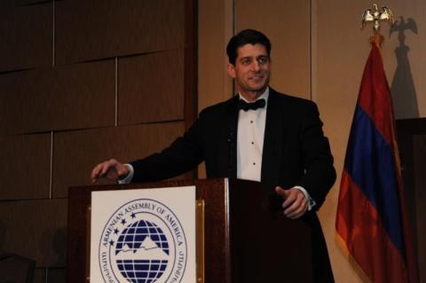 Paul Ryan-Assembly