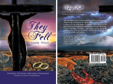 The Fell Cover-FB