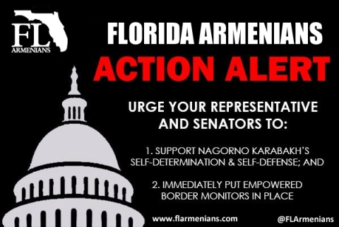 Action Alert-FLArm-NK
