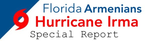 FLArm Irma Banner