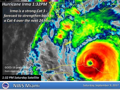 Irma-sat