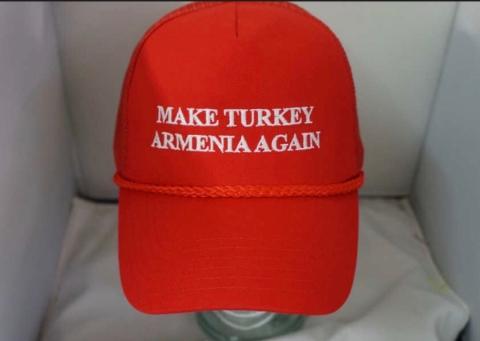 MTAA hat