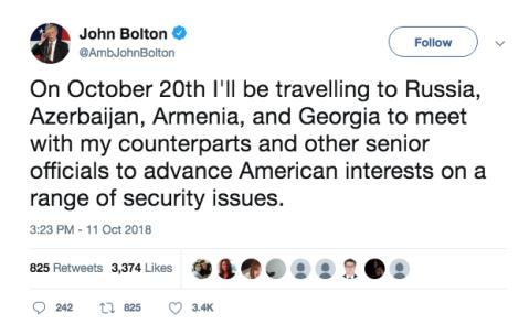 Bolton tweet_10.11.18
