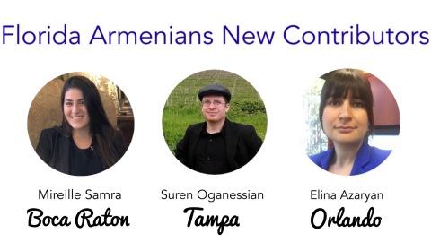 FLArm New Contributors